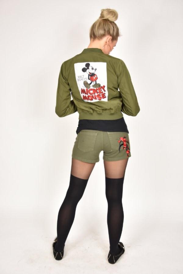 d4e3f522e6 Bomberka z Myszką Miki - sklep internetowy Dolce Vita Boutique