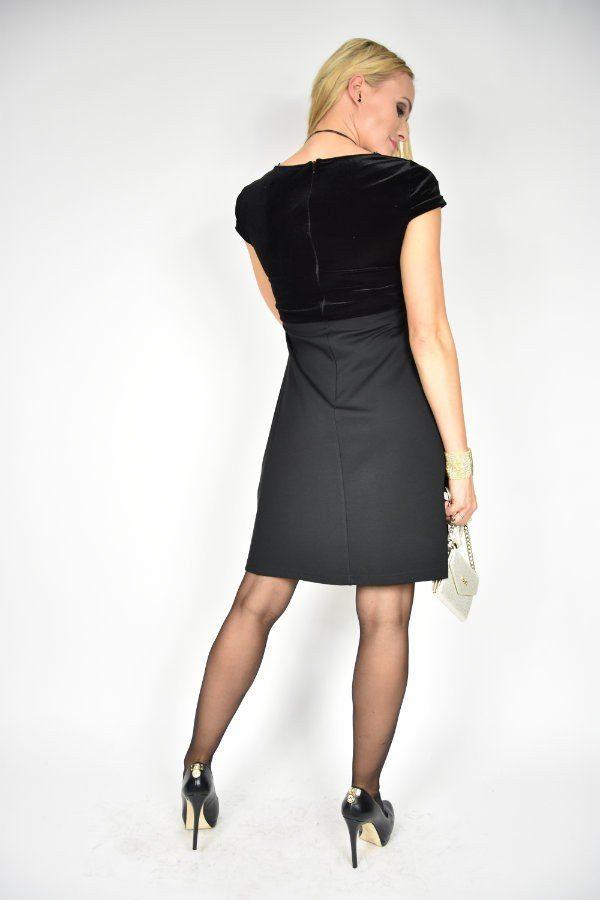 Sukienka Patchwork Rinascimento