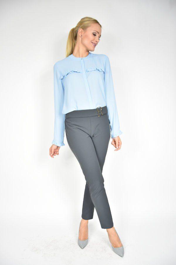 Spodnie R Rinascimento