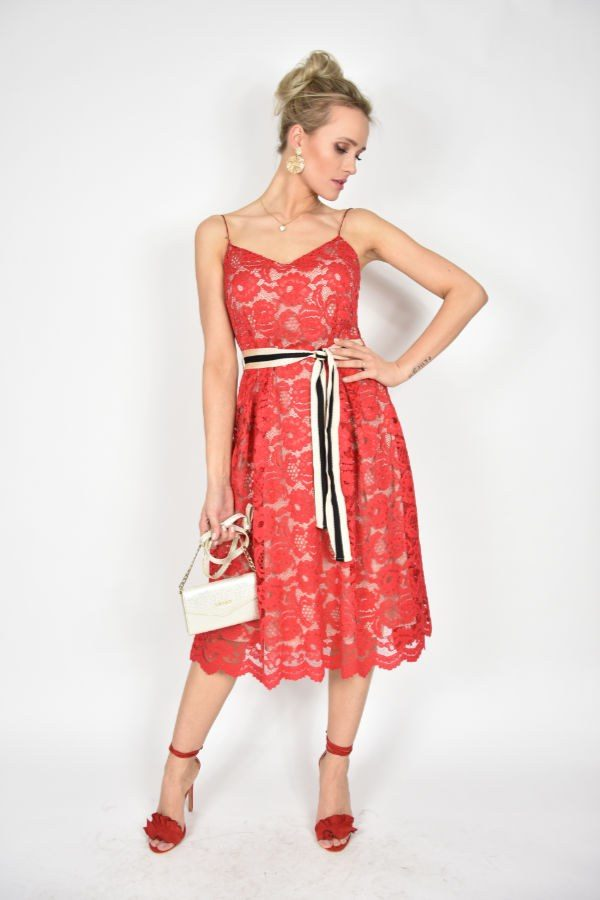 Sukienka Scarlet Anisya