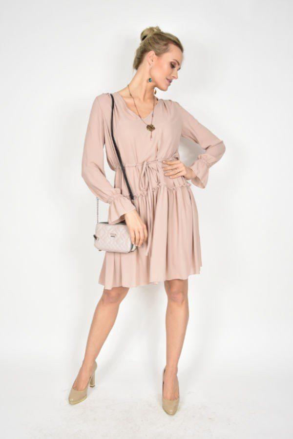 Sukienka Magnolia Anisya