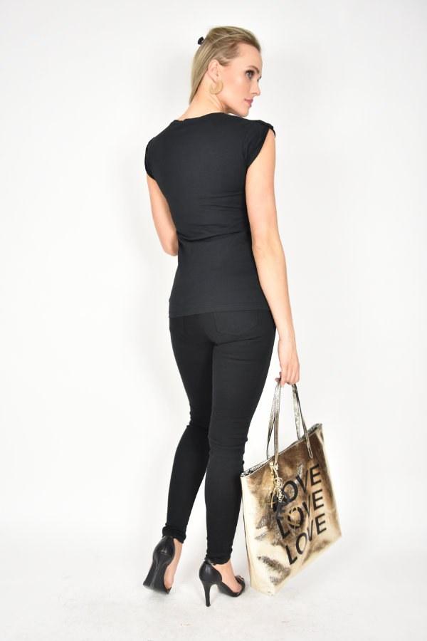 ce9da7559 T-shirt Gold Rinascimento - sklep internetowy Dolce Vita Boutique