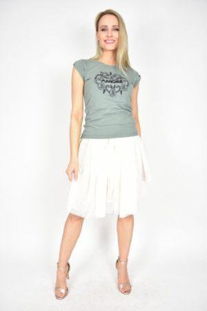 T-shirt Amore Rinascimento