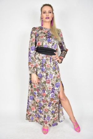 Sukienka Toscana Vicolo