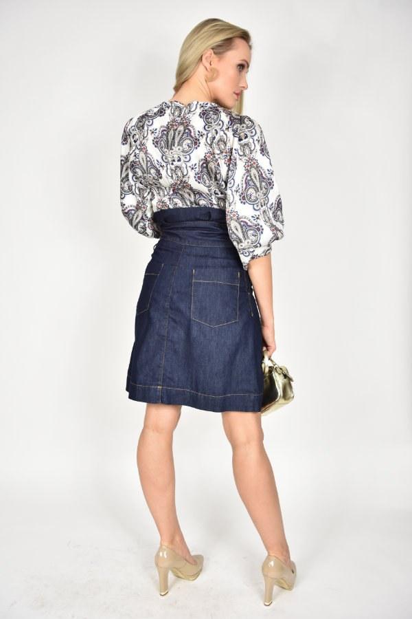bfc85a92ac8fde Spódnica jeansowa Vicolo - sklep internetowy Dolce Vita Boutique