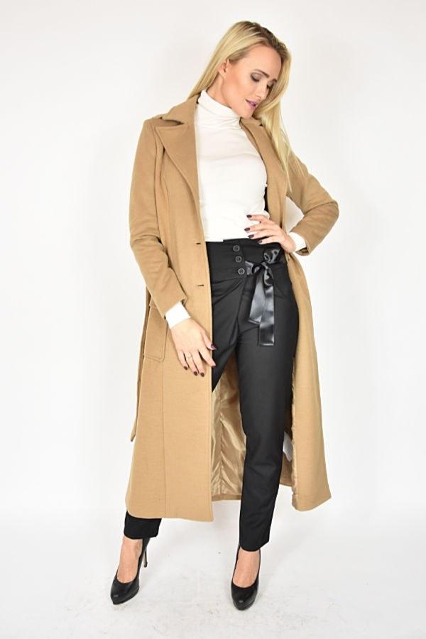 298ed948df Płaszcz Camila Rinascimento - sklep internetowy Dolce Vita Boutique