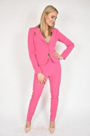 Spodnie Pink Ake