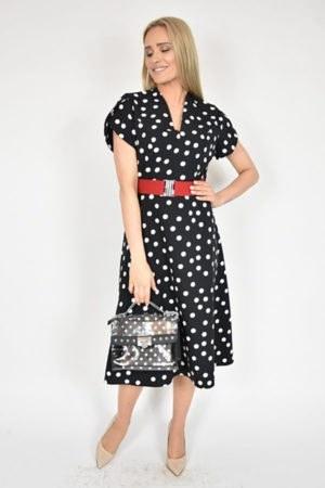 eeeb9b5fa3 Sukienki włoskie - sklep internetowy Dolce Vita Boutique