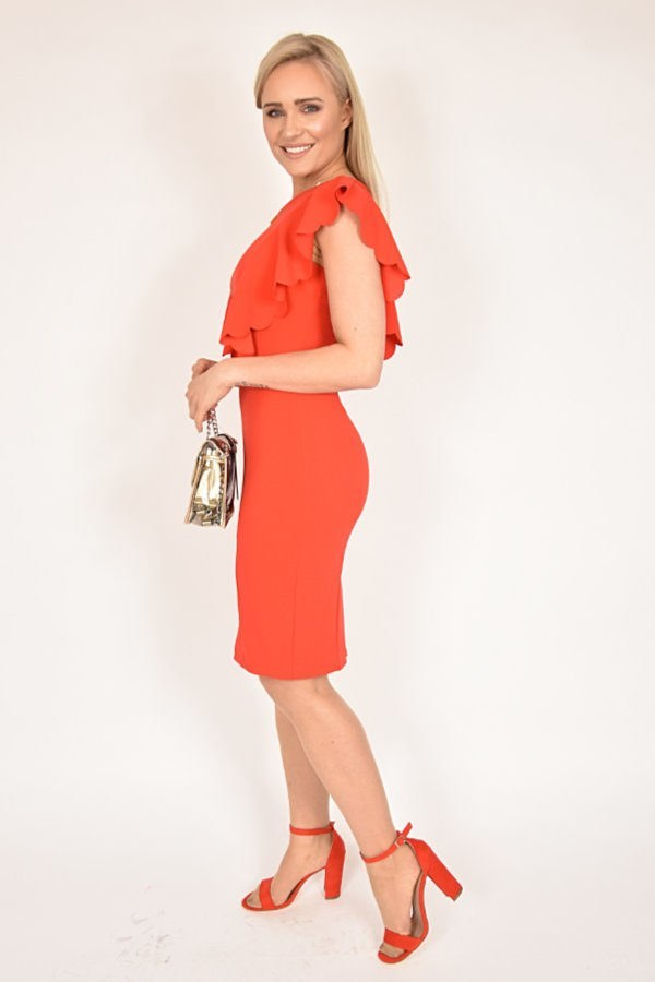 Sukienka Coral Rinascimento