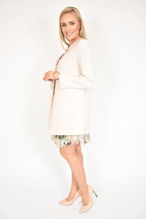 2bb215af22 Płaszcz Amelia Rinascimento - sklep internetowy Dolce Vita Boutique
