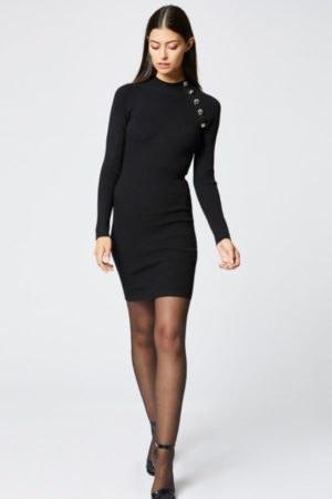 Sukienka Julie Morgan czarna